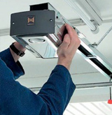 Bay Shore Garage Door Opener Installation